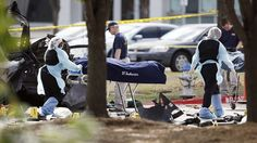 ISIS claim responsibility for shooting at Texas Muhammad cartoon contest.