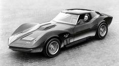 1965 Corvette Mako Shark II XP-830 | We Know How To Do It