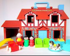 #house #toys #playschool