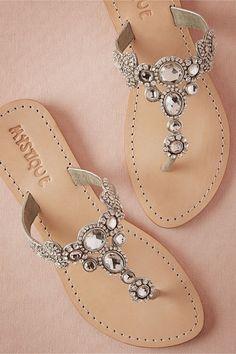 BHLDN Lucent Sandals on shopstyle.com