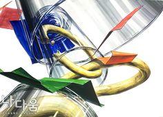 #디자인 #입시미술 #미술 #기초디자인 #art #design #미대입시 #그림 #illust #f4f #follow #포항 #나다움 #미술학원#기디#포항나다움#watercolor#시범작#포항미술#포항입시