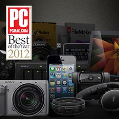 The Best Products of 2012