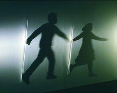 Amazing shadow art produced by Kumi Yamashita