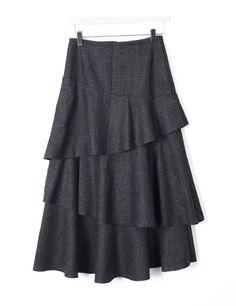 캉캉롱,skirt
