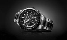 Seiko Uhren mit persönlicher Gravur online bestellen. Astron