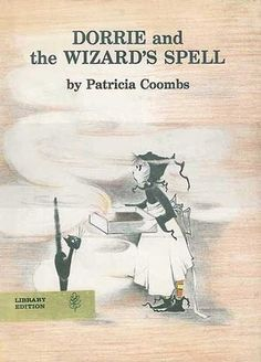 Dorrie and the Wizard's Spell (Dorrie the Little Witch, #6)