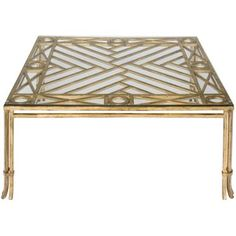 Annie Selke table. Crazy about this table!