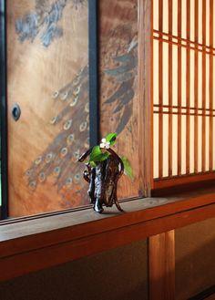 Ikebana by Souun, Japan