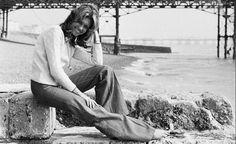 Herken jij de celebrity op deze vintage foto's? | Beau Monde