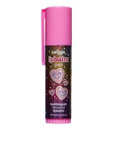 Lipbalm pastel pen $5.95 smiggle