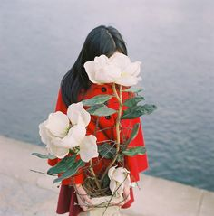 LR Loves | Yi Huisi
