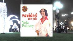 """NAVIDAD CON YOLA"" CD COMPLETO EN LA VOZ DE YOLA POLASTRY Polaroid Film, Youtube, Christmas Music, Xmas, The Voice, Youtubers, Youtube Movies"