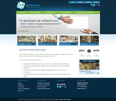Industrial & Manufacturing Our Montreal Website development team has developed a wide range of Websites in the Industrial & Manufacturing industry. Discover our Montreal Industrial & Manufacturing Website portfolio below. Portfolio Website, Industrial, Self Confidence