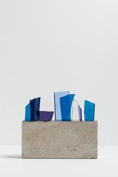 David Batchelor, 'Concreto 1.0h / 04,' 2013, Ingleby Gallery