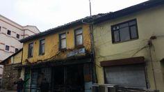 Bursa Kayıhan mahallesi