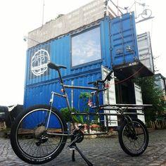 """48 To se mi líbí, 2 komentářů – Piratecyclex (@piratecyclex) na Instagramu: """"Cargo Bike  #piratecyclex #cargobike #bicyclebuilding #fahrradmanufaktur #bicycle #bicyclelove…"""""""