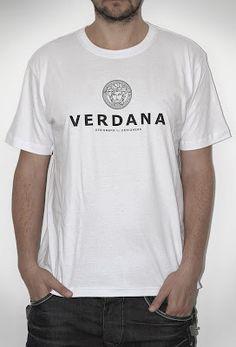 Verdana Designers for Designers T-shirt