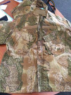 "Камуфляж ""ВАРАН"" Tactical Wear, Tactical Survival, Camo Gear, Camouflage Patterns, Tactical Equipment, Camo Baby Stuff, Camo Jacket, Airsoft, Ukraine"