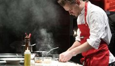 90plus.com - The World's Best Restaurants: De Veranda - Berchem - Belgium - Chef Davy Schellemans