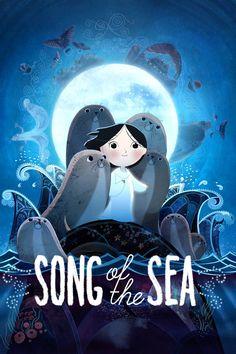 Song of the Sea เจ้าหญิงมหาสมุทร
