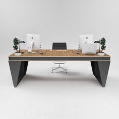 os1 executive desk by odesd2 designer svyatoslav zbroy - Designer Executive Desk