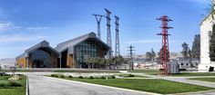 Gallery of New Power Station / Erginoğlu & Çalışlar Architects - 6