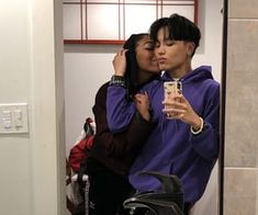 Image about black in kooples by mami on We Heart It Mixed Couples, Teen Couples, Black Couples, Couple Goals Relationships, Relationship Goals Pictures, Black Girl Aesthetic, Couple Aesthetic, Interracial Family, Interracial Wedding