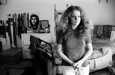 Carol Jerrems #2, Mozart St 1970 | Rennie Ellis Photographic Archive