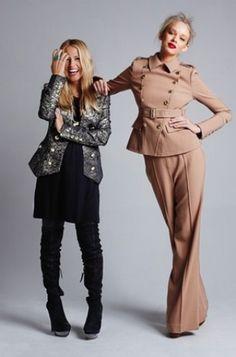 RACHEL ZOE FASHIONS PICS  | Rachel Zoe Launches Her First Fashion Collection