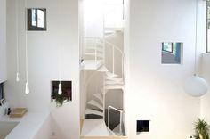 Branco na decoração de apartamentos - http://www.dicasdecoracao.com/branco-na-decoracao-de-apartamentos/