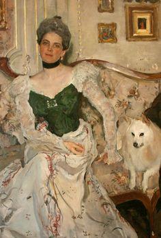 Resultado de imagen de oil portraits artists