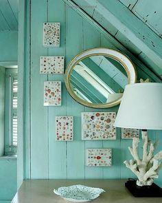 #pantone #limpetshell #cordoanopantone2016 #home #homedesign #detalhes #details #mirror #inspiracao #interiordesign #designdeinteriores #tomazampinteriores #estilododiatomazamp by tomazamp_interiores http://discoverdmci.com
