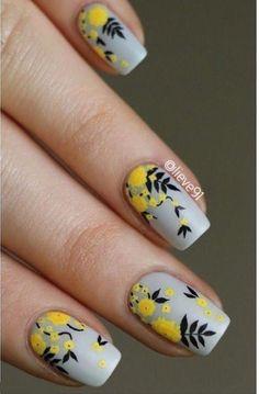 Como decorar uñas trucos consejos y tendencias #uñasdecoradascortas
