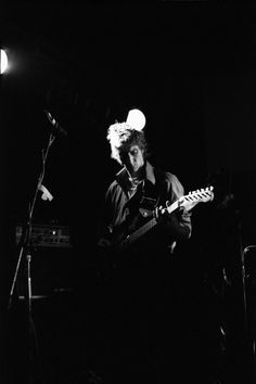 Peter Gutteridge (cc. 1989)