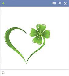 Clover heart for FB Mini Tattoos, Foot Tattoos, Body Art Tattoos, Sleeve Tattoos, Zodiac Tattoos, Wrist Tattoos For Women, Tattoos For Women Small, Small Tattoos, Irish Tattoos
