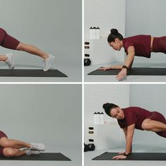 If you want stability on the bike, you need to build strength in these muscles. Hand Fist, Oblique Crunches, Hips Dips, Core Muscles, Strength Training, Stability, Circuit, Exercises, Cycling