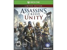 #NewEgg: Assassin's Creed Unity (Xbox One) for Free After Rebate Plantronics Rig Flex 3.5mm Gaming Headset w/ M... #LavaHot http://www.lavahotdeals.com/us/cheap/assassins-creed-unity-xbox-free-rebate-plantronics-rig/110146
