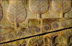 Persian Reliefs From Persepolis. World History, Art History, Greco Persian Wars, Cyrus The Great, Shiraz Iran, Susa, Ancient Artifacts, Old Pictures, Ancient History