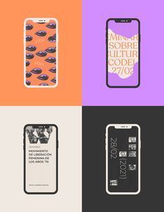 Music Festival Design projects | Photos, videos, logos, illustrations and branding on Behance Graphic Design Layouts, Web Layout, Graphic Design Posters, Graphic Design Illustration, Graphic Design Inspiration, Layout Design, Branding Design, Logo Design, Design Digital