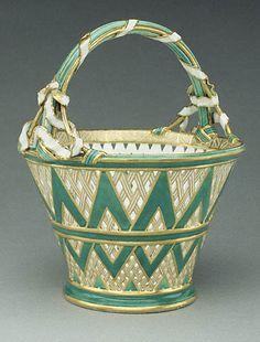 Sevres Porcelain Manufactory, French, Sevres, 1756
