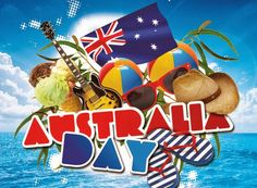 Australia Day 2017 Wallpaper, Images, Pics: Hello folks, if you're looking for Australia day wallpaper images to wish your family & friend. Happy Australia Day, Australia Travel, 2017 Wallpaper, Bondi Beach Sydney, Greetings Images, Public Holidays, Le Far West, Day Wishes, Special Day
