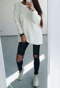 708 Meilleures Images Du Tableau Sneakers En 2019 Fashion Outfits