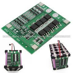 Useful 10pcs 1a Mini Li Lithium Battery Charger Module Board For Arduino Uno Mega Due Breadboard Pcb 18650 Solar Panel Mobile Power Active Components