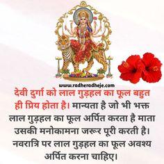 Navratri Puja, Astrology Hindi, Navratri Images, Mata Rani, Instagram Popular, Easy Indian Recipes, Shree Ganesh, Vedic Mantras, Navratri Special