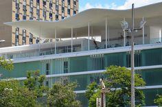 Museu de Arte do Rio - MAR - Rio de Janeiro/ Bernardes + Jacobsen