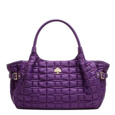 quilted signature spade stevie - kate spade