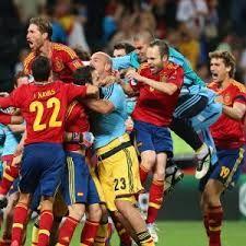 Taruhan PoorTaruhan Poor – Pelatih Napoli ini, Rafael Benitez memprediksikan bahwa Spanyol akan menjadi juara Piala Dunia 2014 di Brasil.