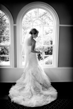Bridal dress inspiration