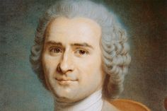 """""""I prefer liberty with danger than peace with slavery."""" — Jean Jacques Rousseau, French, Swiss, philosopher, writer, composer"""
