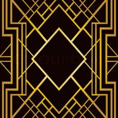 Deco Fountain Mesh Stencil DIY Pinterest Vinyls Art Deco Design